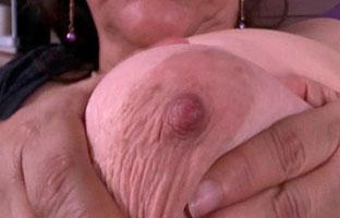Alte Brüste