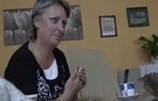 Sex gegen Geld findet Oma gut