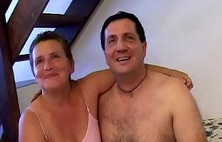 Omi Amateur Porno