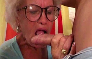 Rentner Oralsex Porno